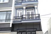Cho thuê nhà nguyên căn 1 trệt 3 lầu , mặt tiền đường A3 khu dân cư hưng phú , giá 17 triệu