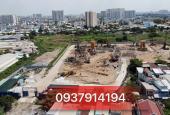 Cần bán căn hộ City Gate 3, B2X - 19, 52m2 1PN, giá bán 1 tỷ 330 tr. LH 0937914194 Ms Diễm