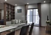 Cho thuê CH Golden Palm tầng 16, 87m2, 2 phòng ngủ sáng full nội thất cao cấp hiện đại