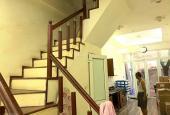 Nhà 62 Nguyễn Chí Thanh ô tô tránh 69m2, 4 tầng, bán: 8.3 tỷ thông Pháo Đài Láng