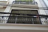 Bán nhà đẹp phố Thụy Khuê 38m2 * 6 tầng, nội thất hiện đại, giá 3.9 tỷ