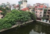 Bán nhà mặt phố Đặng Tiến Đông, Đống Đa: 45m2, 5T, MT: 6m, KD, ô tô, 10,7 tỷ. LH: 0944828386