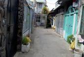 Cần bán nhà vi bằng 2 sẹc 3 m Nguyễn Ảnh Thủ, Thới Tam Thôn, HM, 4x11m, 850 tr, KDC 100%