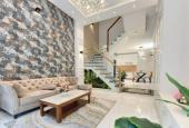 Bán gấp căn nhà HXH đường Nguyễn Thái Sơn, P. 5, DT 5.3 x 13m. Giá 6,5 tỷ