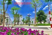 Biệt thự 300m2 căn góc, thoáng view vườn hoa Vinhomes Green Villas giá từ 160 triệu/m2, 0902962999