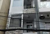 Cho thuê nhà mặt tiền 16A Nguyễn Thị Minh Khai đối diện Đài Truyền Hình VTV, Quận 1