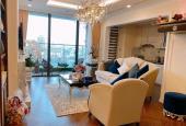 Cho thuê CH 3PN 110m2, full nội thất rất đẹp tại tòa C3 D'Capitale (hình chụp thực tế), giá 17tr/th