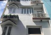 Cho thuê nhà mặt tiền số 166 đường D2 (Nguyễn Gia Trí) ngay lô góc, P. 25, Quận Bình Thạnh