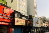 Bán gấp nhà mặt tiền Lý Thái Tổ - Lê Hồng Phong, P1, quận 3. (DT: 5 x 22m), trệt + 3 lầu + ST