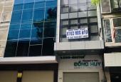 Bán gấp nhà mặt tiền Lý Thái Tổ, - Lê Hồng Phong, Quận 3. (DT: 4.9x21.2m), trệt + 3 lầu + ST