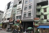Bán mặt phố Trung Phụng 50m2, Nam Đồng kinh doanh víp thu nhập cao