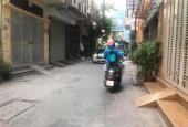 Bán nhà riêng ngõ 62 Nguyễn Chí Thanh, ô tô đỗ cách nhà 20m