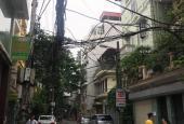 Bán nhà riêng ngõ 670 Nguyễn Khoái, DT 38m2 x 4 tầng, kinh doanh tốt