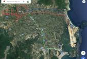 Bán đất biển Lux City Quy Nhơn, trục đường 50m ra biển, kết nối với các khu lân cận, sổ lâu dài