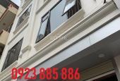 Bán nhà tổ 5 Yên Nghĩa, 4 tầng * 37m2 - cách BX Yên Nghĩa QL 6 200m - kinh doanh nhỏ lẻ, 2 tỷ