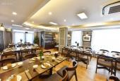 Bán nhà hàng 7 tầng ngay hồ Hoàn Kiếm, 65m2, mặt tiền 16m, 0914438686