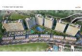 Bán căn hộ rẻ bất ngờ sát biển đầu tiên được sử dụng lâu dài chỉ 1 tỷ 590 triệu tại Hồ Tràm