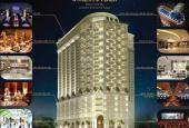 Bán căn hộ cao cấp 58m2 tầng 21, 2 phòng, 5.1 tỷ