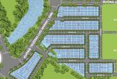Chính chủ gửi bán lô đất nền dự án Centana Điền Phúc Thành, Quận 9. DT 154m2, đường 30m