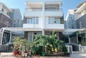 Rổ hàng biệt thự, nhà phố Jamona Golden Silk, 38 tiện ích công viên ven sông Q7