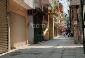 Bán nhà phân lô phố Nguyễn Ngọc Nại - Thanh Xuân, ô tô đỗ cửa, 100m2 x 3 tầng, giá 5,8 tỷ