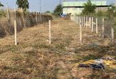 Hạ giá bán gấp lô đất 578m2 mặt tiền đường Nguyễn Văn Tạo, Long Thới, Nhà Bè gần trường quốc tế