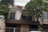 Bán nhà Q. 1, Nam Quốc Cang, DT: 9.7 x 36m (TDT: 349.5m2), giá: 145 tỷ