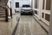 Bán nhà đẹp ngõ 200/10 Nguyễn Sơn - Bồ Đề 52m2, MT 3.95m, 5T, ngõ 4,6m ô tô để trong nhà, 6 tỷ