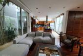 Bán biệt thự siêu vip phố Đặng Thai Mai - Tây Hồ, 246m2 cực đẹp, cho tây thuê 44,522 triệu