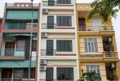 Cho thuê căn nhà 7 tầng đường Lạc Long Quân, Bắc Ninh