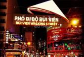 Cho thuê nhà mặt phố tại Phường Bến Nghé, Quận 1, Hồ Chí Minh, diện tích 600m2