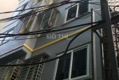 Bán tòa nhà 70m2 x 7 tầng Ba Đình, Liễu Giai, cho thuê 70 triệu/tháng