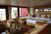 Bán nhanh khách sạn Hoàn Kiếm 65 phòng, 11 tầng, hầm, MT 11 mét, giá chào 254 tỷ