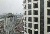 Bán Sunshine Riverside 2PN view cầu Nhật Tân, tầng cao có vườn treo hướng mát - 0974606535