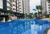 Bán gấp căn hộ Him Lam Quận 9, nhà trống, view TB, giá rẻ, chỉ 2,185 tỷ. LH: 0933 964 533