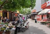 Bán nhà mặt chợ Văn Quán - Hà Đông. Kinh doanh cực tốt