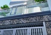 Nhà đẹp 2 lầu đúc hẻm 88 Nguyễn Văn Quỳ, P. Phú Thuận, Quận 7