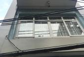 Bán nhà ngõ ô tô, kinh doanh, VP, An Dương Vương 54m2, 5 tầng, MT 4m giá 3,9 tỷ