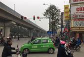 Bán đất đường Hoàng Quốc Việt, Nghĩa Đô, Cầu Giấy. DT 220m2, mặt tiền 8m, giá 33 tỷ