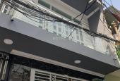 Bán nhà mặt tiền đường Phạm Văn Hai, Tân Bình, 1 trệt 3 lầu, sân thượng, giá 22,5 tỷ