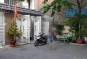 Bán gấp nhà mới xây Lê Văn Thọ, 3.5 tấm, đường 9m