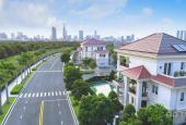 Bán biệt thự Saroma Villa 3 mặt tiền khu đô thị Sala Thủ Thiêm Quận 2 vị trí đẹp giá tốt 0902721759