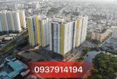 Kẹt tiền cần bán căn hộ City Gate 2 view Bình Phú A0X - 05, giá 2,1 tỷ. Liên hệ 0937914194