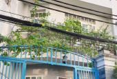 Nhà bán 6PN, ngang 6.1x16m, CMT8, P5, Tân Bình, HXH 8m, giá: 9 tỷ TL