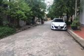 Bán đất 85,5m2 phố Nguyễn Đồn, Đằng Lâm