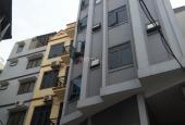 Đầu tư siêu lời - bán tòa chung cư mini dt 90m2 - tháng thu 40tr, giá 7 tỷ khu Xa La, Hà Đông
