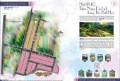 Đất nền 6tr/m2 đại lộ Hoa Anh Đào - Nghĩa Lộ