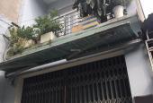 Bán nhà hẻm 4m đường Tân Quý, DT: 4x16.5m giá 5.2 tỷ Q. Tân Phú