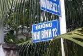 Bán nhà riêng tại đường Nhị Bình, xã Nhị Bình, Hóc Môn, Hồ Chí Minh, diện tích 106m2, giá 2.5 tỷ