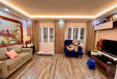 Nhà đẹp 5 tầng phố Đặng Văn Ngữ tặng nội thất xịn xò, DTXD 40m2, 30m ra ô tô tránh